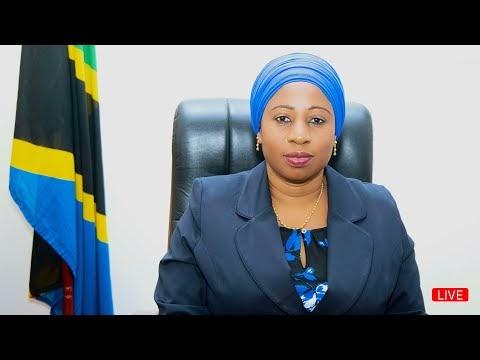 Waziri Ummy Mwalimu atangaza ajira 6,649 za walimu, afya 2,726