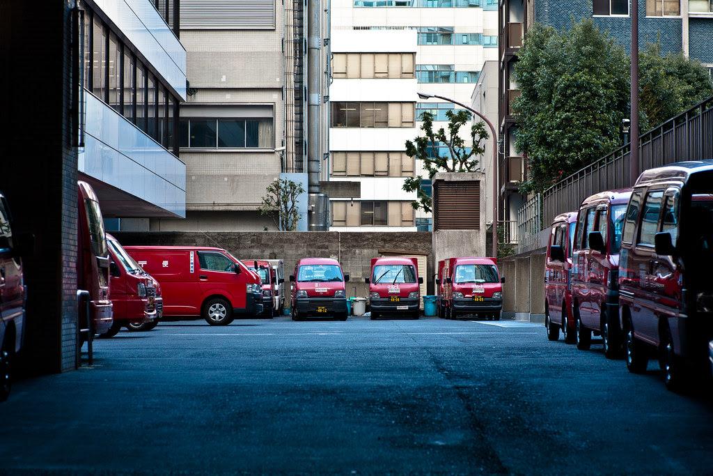 Tokyo Planar