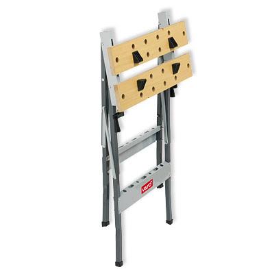 Mobile Werkbank Basteltisch Werkzeugtisch H 750mm 100kg ...