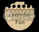 Everyday Fun Blog Button