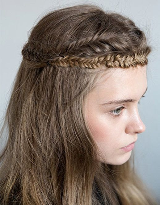 Le Fashion Blog -- 30 Inspiring Fishtail Braids -- Crown Braid Hair Style -- Via Stylekiu -- photo 23-Le-Fashion-Blog-30-Inspiring-Fishtail-Braids-Crown-Braid-Hair-Style-Via-Stylekiu.jpg