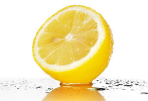 40 zastosowan cytryny