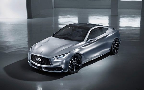 2021 infiniti q60 coupe redesign  release date  postmonroe