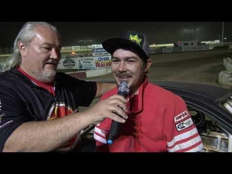 Atomic Speedway | 5/15/21 | Dennis Adkins