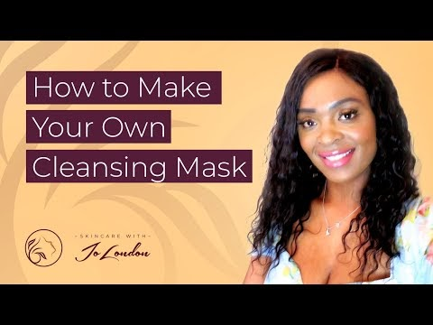 How to make your own mask