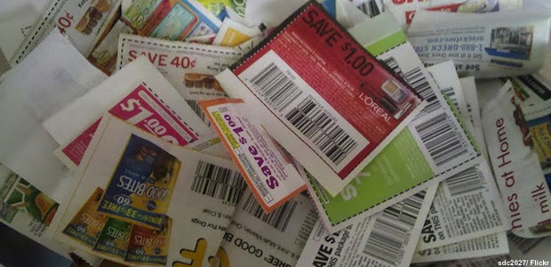 How to Make Money Selling Coupons on Ebay
