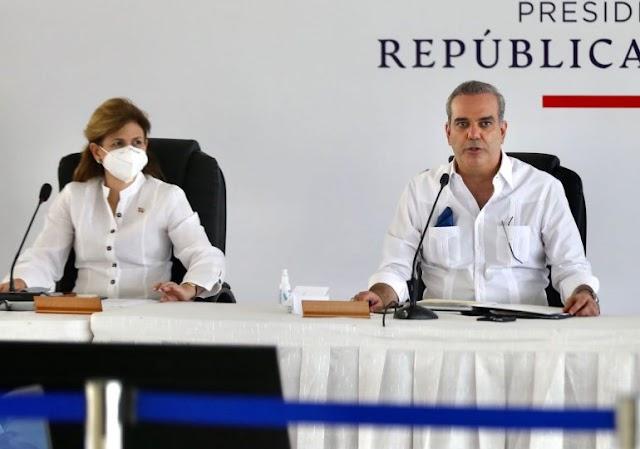 Gobierno invertirá RD$6,421 millones en obras para cuatro provincias de la Región Enriquillo