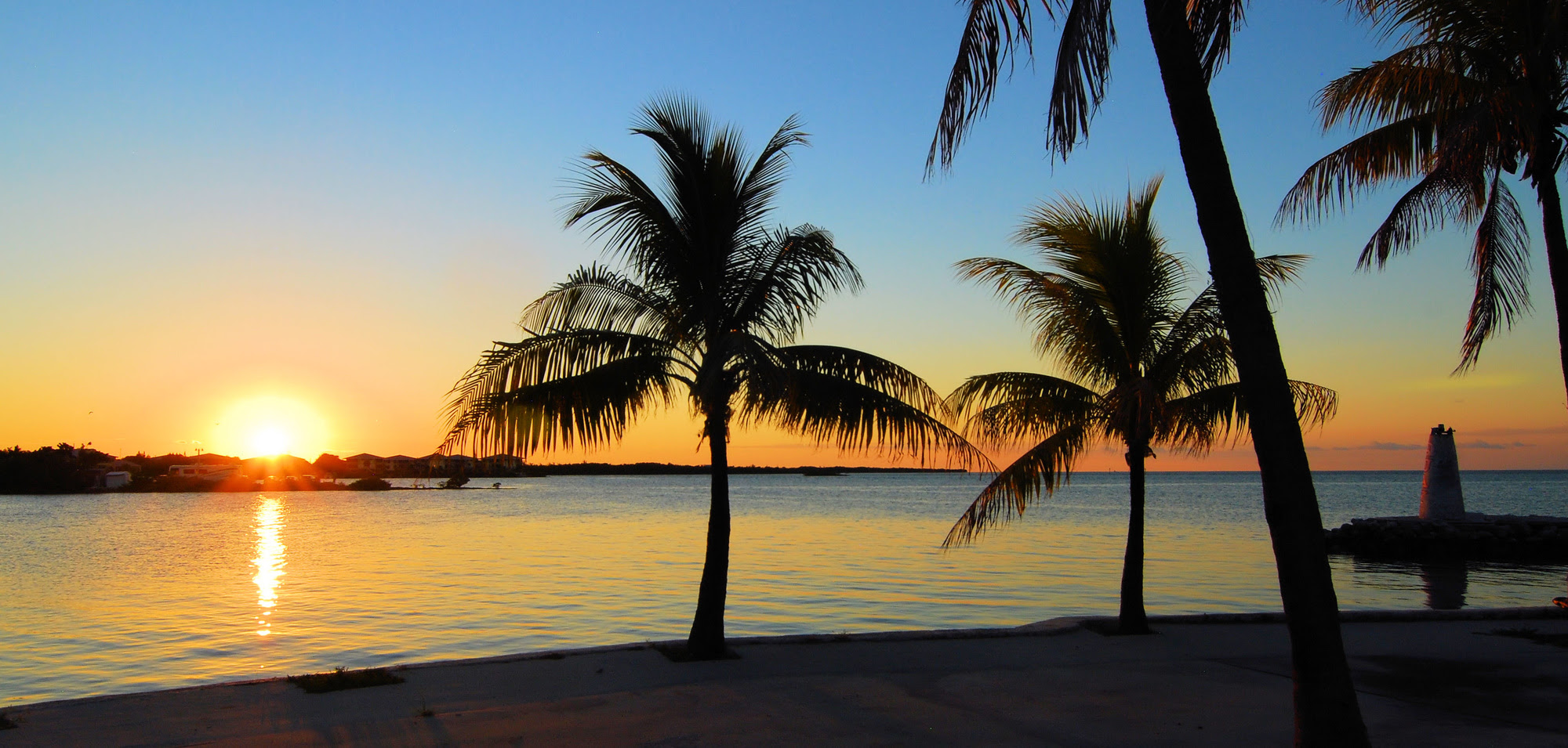 Sunshine State Guide The 10 Most Beautiful Places to
