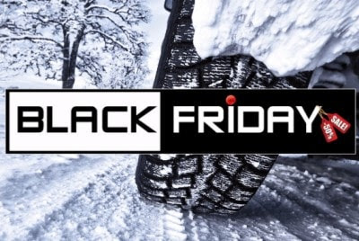 Black Friday Tire Deals 2018 Find The Best Discount