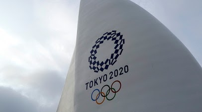 Хамбо-лама благословил тренеров российских синхронисток перед Олимпиадой