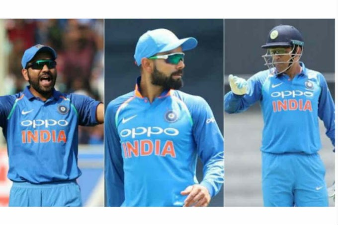 Do not compare Kohli with Dhoni and Rohit in the captaincy