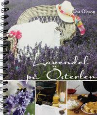 Lavendel på Österlen av Eva Olsson