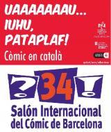 El CNL de Barcelona col·labora amb el Saló del Còmic