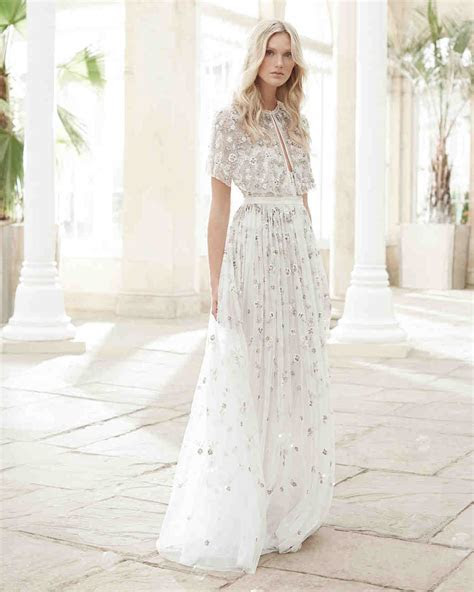 Needle and Thread's Spring/Summer 2017 Wedding Dress
