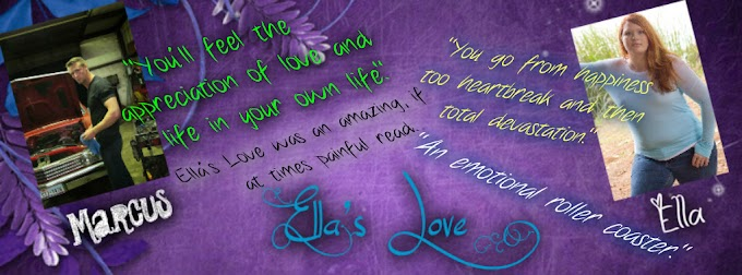 Ella's love, Nothing Ever Lasts and Skipping Stones series by Jasmine Lee