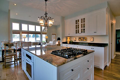 Image Result For Kitchen With Island