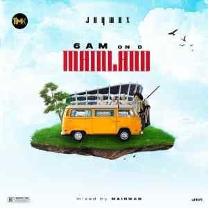 MUSIC: Jaymax – 6am On D Mainland