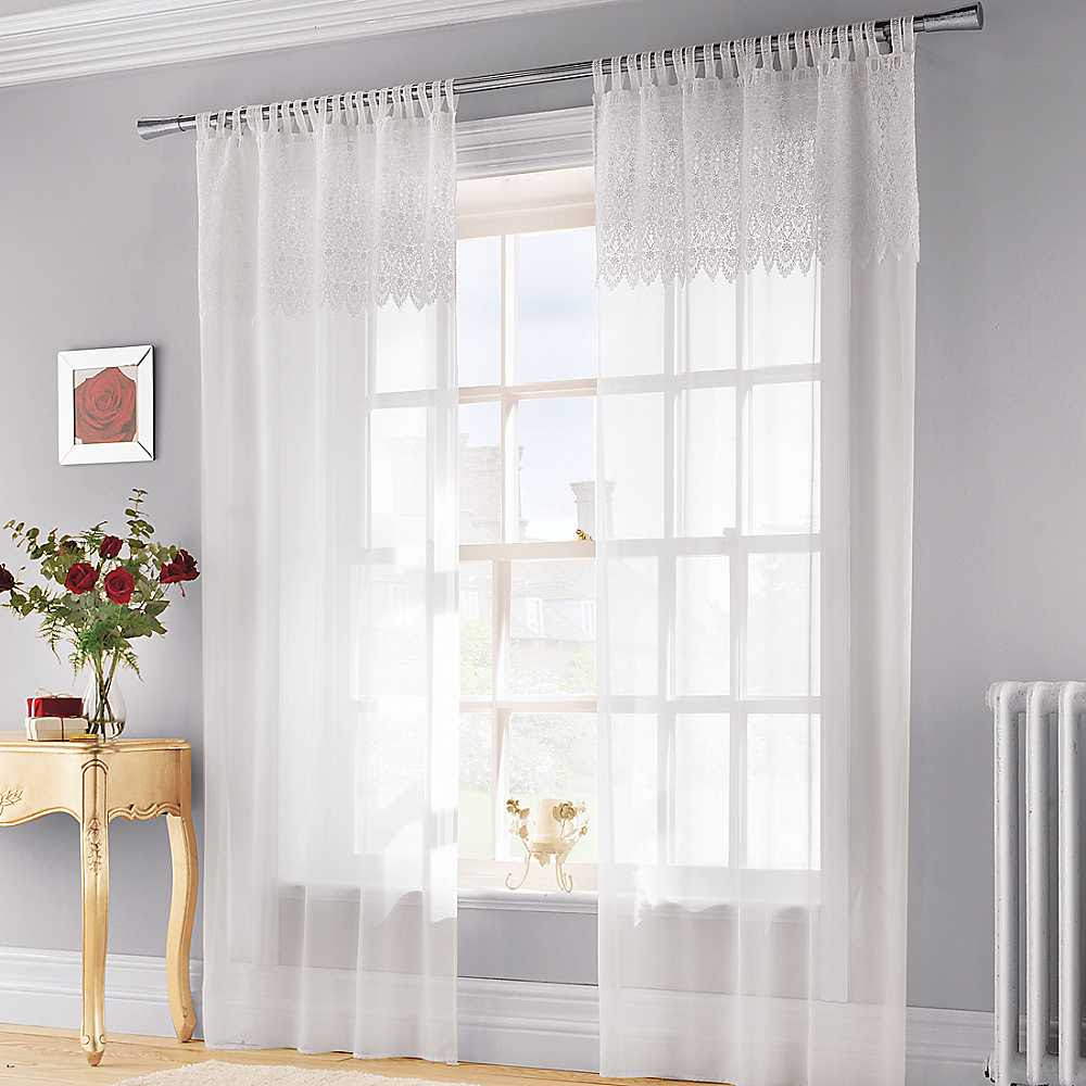30 Ways to Decorate your Sash Windows in Style
