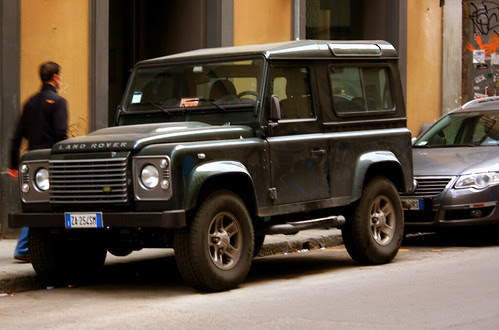 Florence Rover