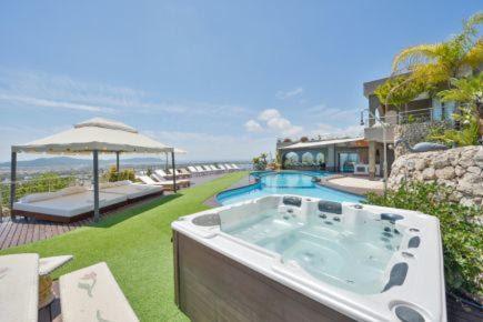 Villa in Ibiza Town XVII