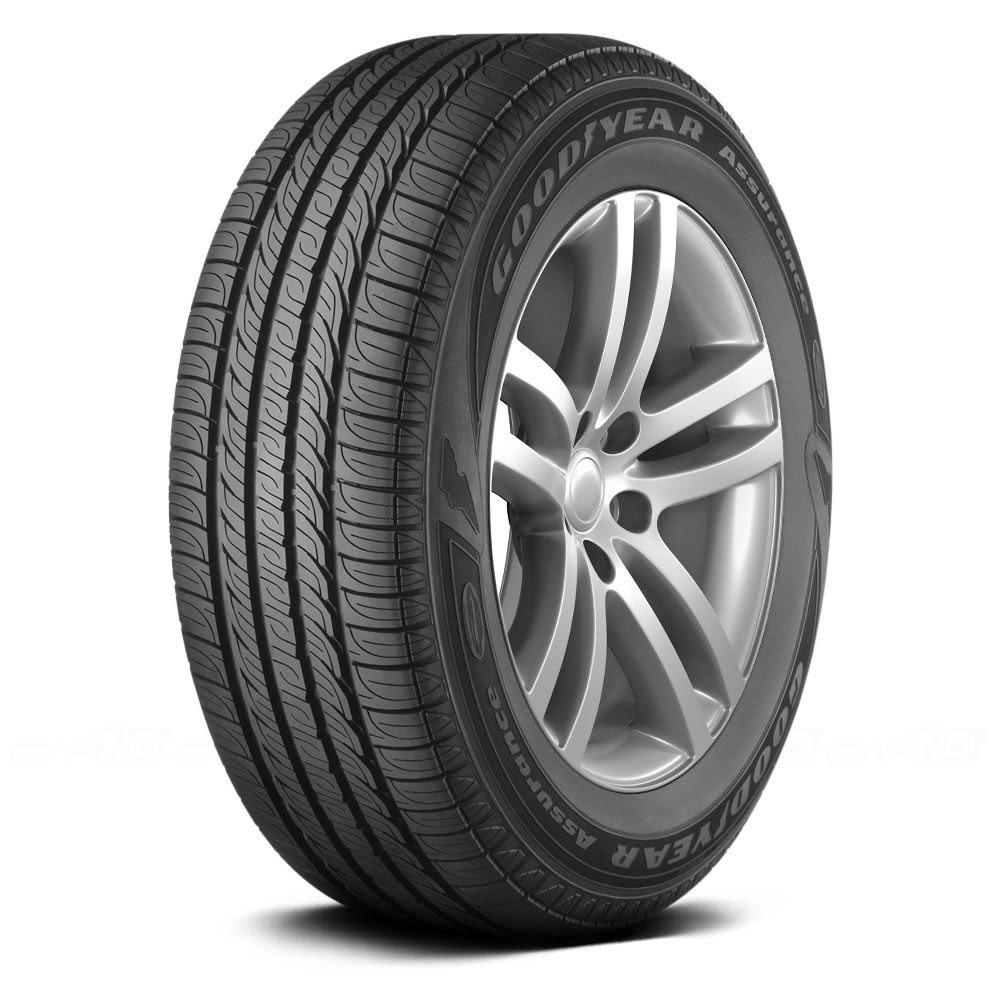 Goodyear Assurance Comfortred Tires