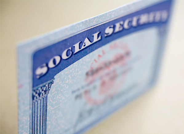 Should you get a new Social Security number? - Consumer ...