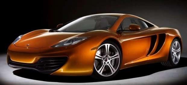 McLaren MP4-12C, nueva era