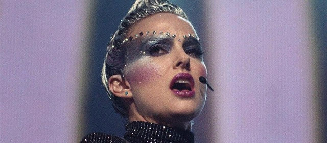 Natalie Portman volta a brilhar com Vox Lux