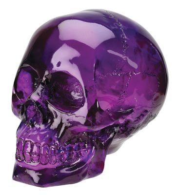 amethyst skull ~ ??? ~ ;)