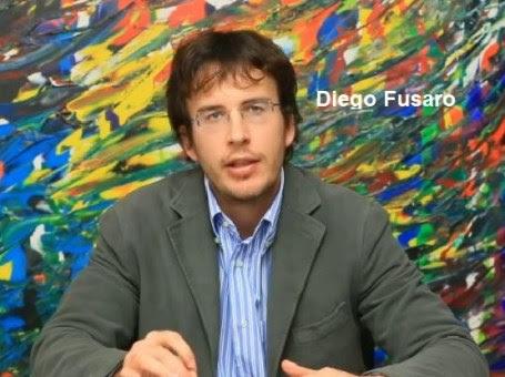 Diego Fusaro -Φιλόσοφος