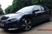 Deretan Sedan Terlaris 2017, Toyota dan Honda Bersaing Ketat