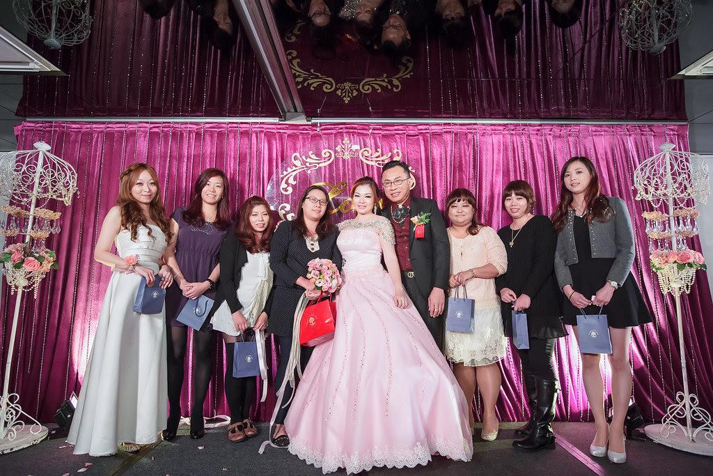 台北晶華婚攝144