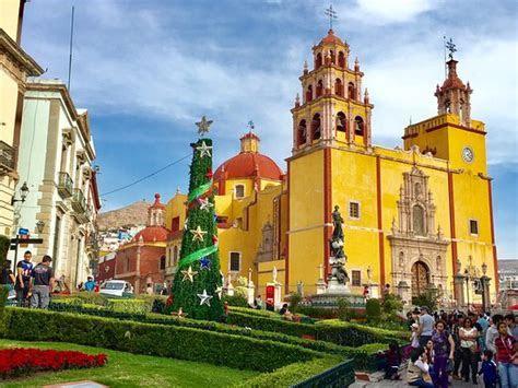 Plaza de la Paz (Guanajuato)   June 2019 All You Need to
