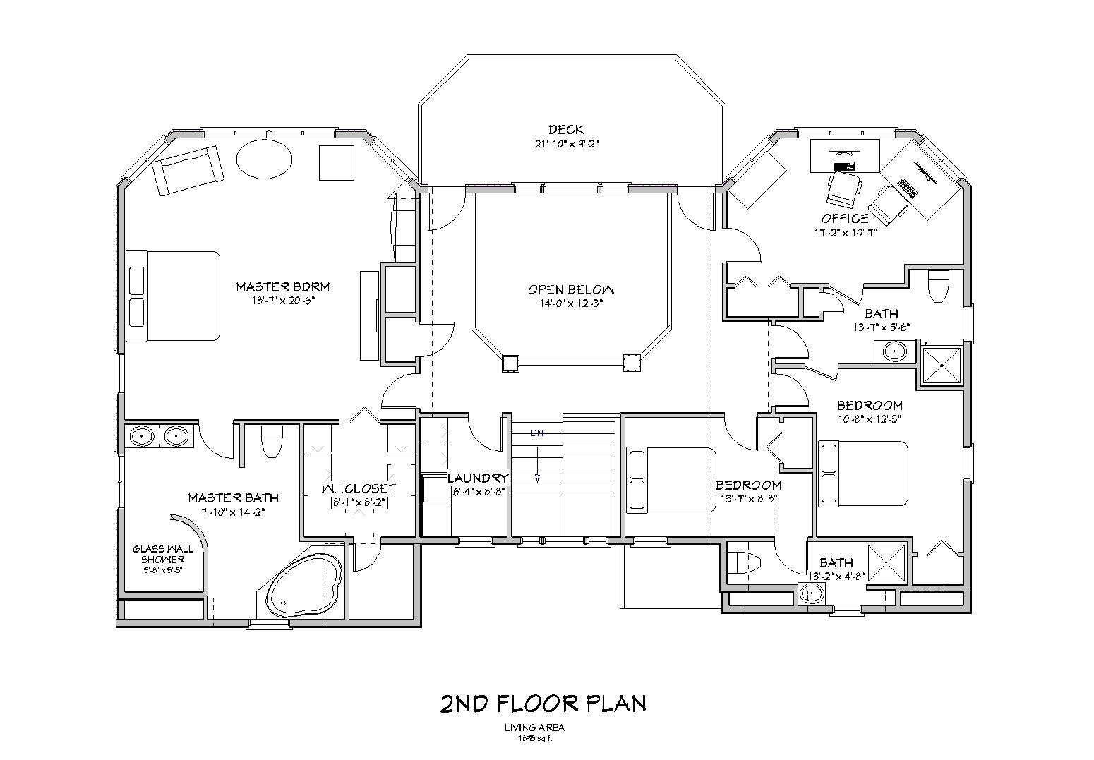 Raised Beach House Floor Plans House Design Plans 2
