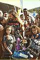 jason momoa gets birthday surprise by wife lisa bonet kids