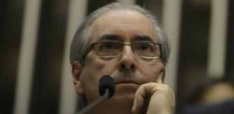 Nesta terça-feira (15), o Conselho de Ética  pode votar o parecer sobre a representação contra Eduardo Cunha por suposta quebra de decoro parlamentar / Foto: Valter Campanato/ Agência Brasil