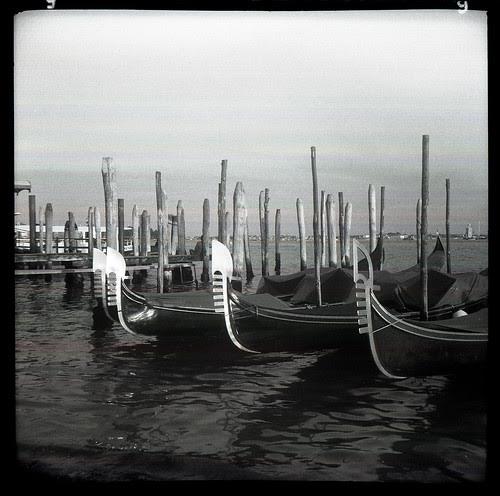Gondolas by pho-Tony