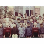 Toulon-sur-Arroux | En 1960, les taureaux envahissaient la cour de l'école élémentaire