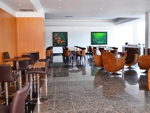 Review GHL Hotel Grand Villavicencio
