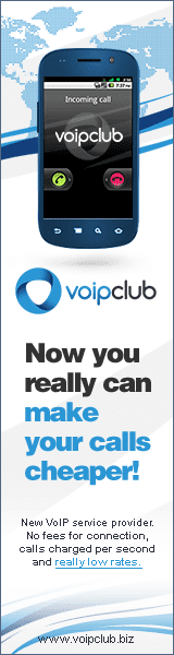 VoIPClub Cheap Calls
