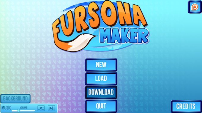 Fursona Maker [Final] [Team Amorous]