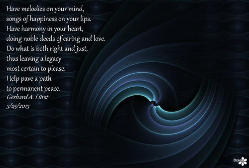 Mind Melodies