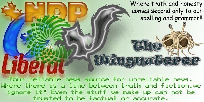The Wingnuterer