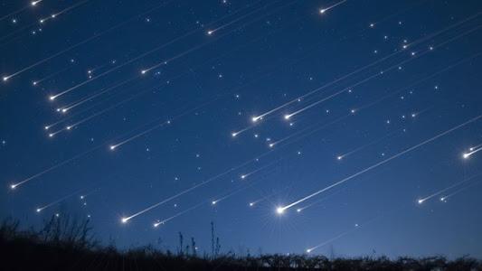 4 Hujan Meteor di Bulan Juni, Terdekat Besok, Simak Waktu Puncaknya! Halaman all - Kompas.com