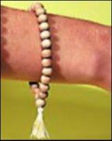 Bracciale Legno di Sandalo
