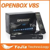 NOVA ATT OPENBOX V8S - 25.11.2014