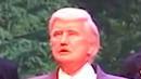 Disney World Guest Mercilessly Heckles Animatronic Donald Trump