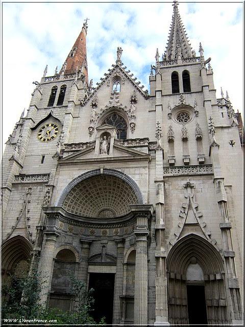 Eglise+Saint+Nizier