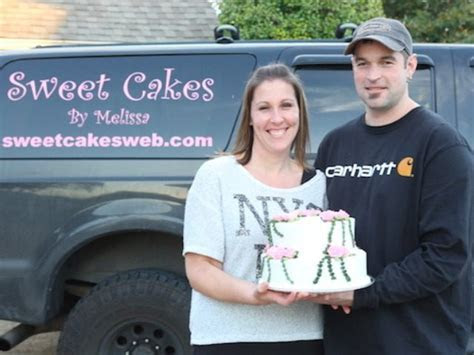 Oregon Christian Bakers Wedding Cake Case Going to Court