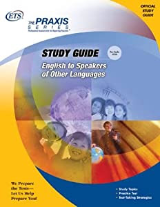 "Cover of ""English to Speakers of Other La..."
